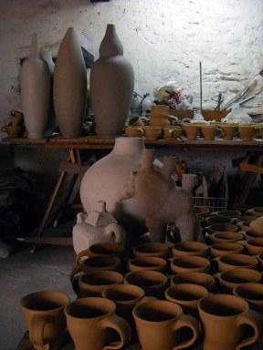 керамика Fakiry design studio