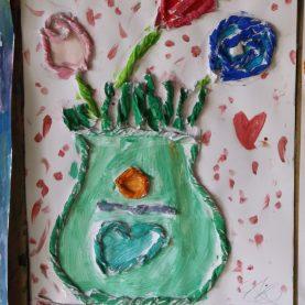 Детска рисунка
