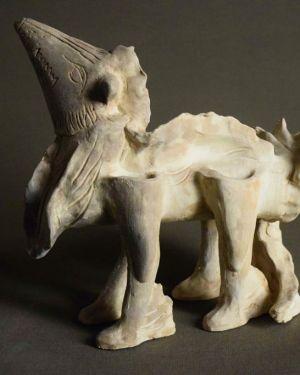 керамика, ваза, декорация, изложба, керамичен съд, декоративен съд, пластика, скулптура, малка пластика, фигура, стенна чиния