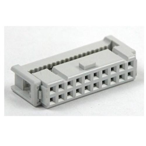 Bandkabel connector