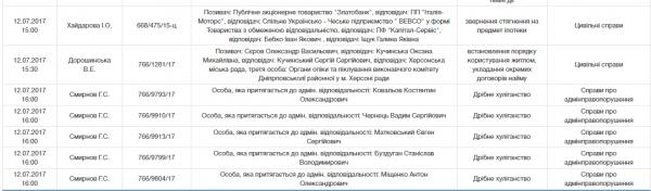 """Херсонский депутат от """"Свободы"""" избежал ответственности за отправление естественных потребностей возле гостиницы"""