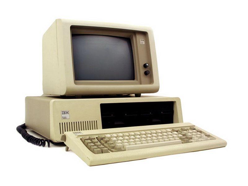 Дербес компьютер