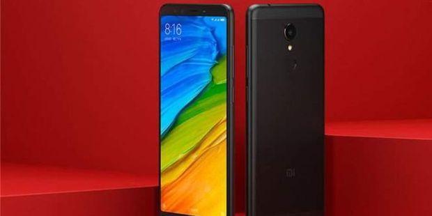 В России компания Xiaomi подарит смартфон Redmi 5 Plus случайному пользователю