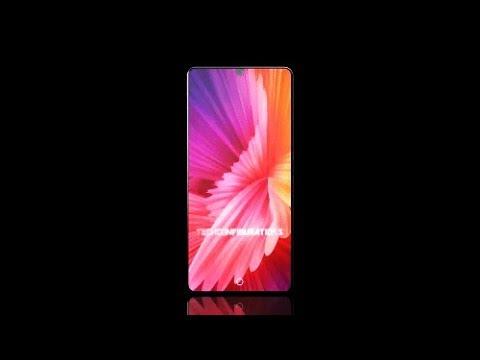 Появились информация о стоимости Xiaomi Mi7