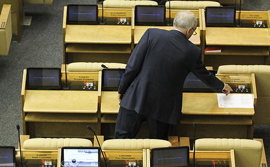 Депутаты лишили следователей одного из способов доказательств в судах