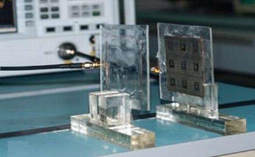 Использование магнитных метаматериалов значительно увеличить эффективность систем беспроводной передачи энергии