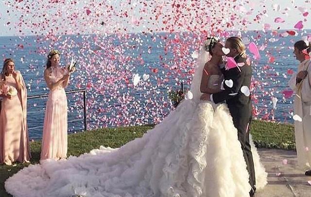 Свадьба, как мечта — можно ли сэкономить деньги на свадьбе?