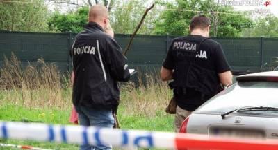 В польском торговом центре взорвалась бомба