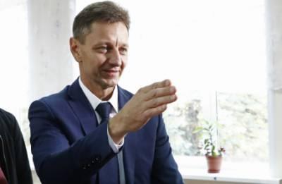 Добромелов: «С точки зрения системы ничего тревожного не произошло»