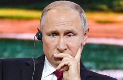«Мы их нашли»: Путин неожиданно рассказал о подозреваемых в покушении на Скрипалей