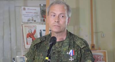 В ДНР прокомментировали видеозапись гибели Захарченко