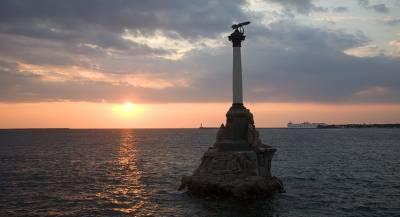 Украина навсегда оставит Крым без воды
