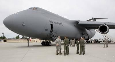 США вывезли из сирийской провинции «чиновников» ИГ