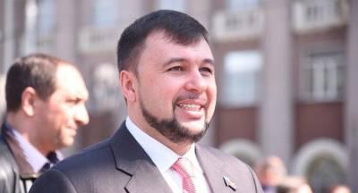 Силовики поддержали избрание врио главы ДНР