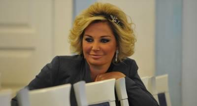 Мария Максакова обвинила ФСБ в угрозах в свой адрес