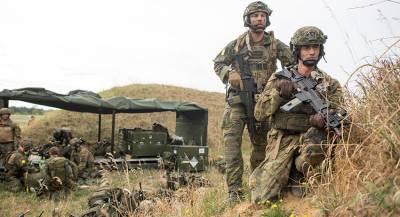 Бундесвер предостерегли от участия в операции в Сирии