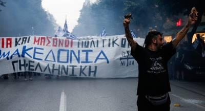 Македония войдет в НАТО после референдума