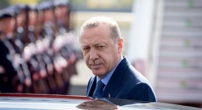 Эрдоган обвинил США в невыполнении обязательств по Сирии