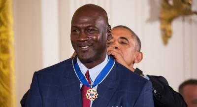 Майкл Джордан перевёл $2 млн пострадавшим от «Флоренс»