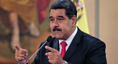 Сравнивших президента Венесуэлы с ослом посадят