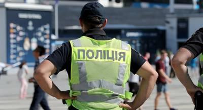 Полиция Киева отказалась считать пострадавших заложниками