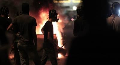 В Ираке ввели режим ЧП из-за протестов