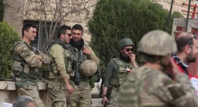 Эрдоган хочет перемирия в Идлибе