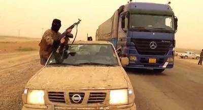 Террористы открывают в Иране внутренний фронт
