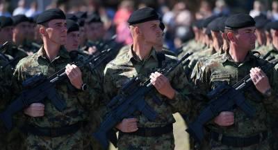 Президент Сербии отменил боевую готовность