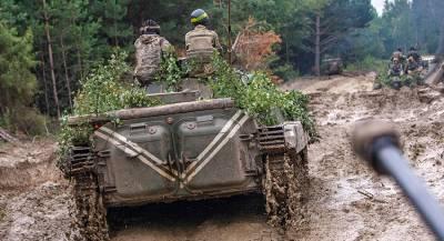 Украина готовится к войне в Донбассе