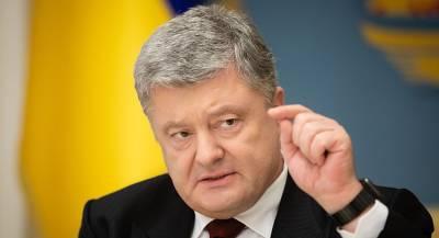 Порошенко узаконил договор с Польшей в сфере обороны
