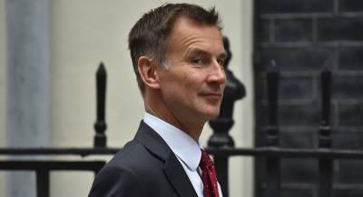 Британия призвала ЕС сотрудничать
