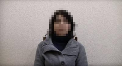 Жён украинских военных обвинили в работе на ФСБ