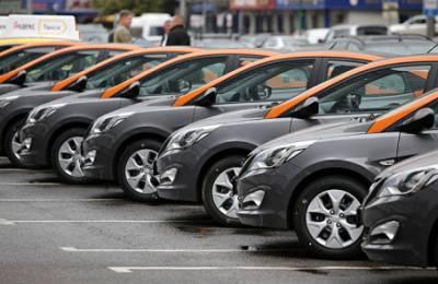 Личное авто, такси, каршеринг: москвич экспериментально выяснил, что выгоднее
