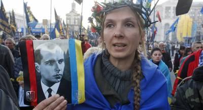 Украина захотела вернуть себе прах Бандеры