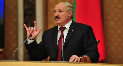 Алкоголь поможет Лукашенко переизбраться