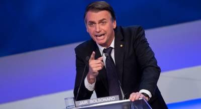 Президентом Бразилии избран сторонник пыток
