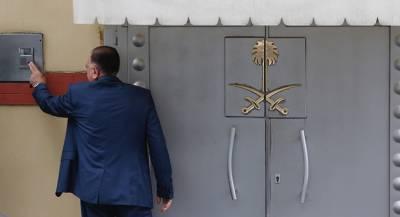Берлин считает недостаточными доказательства по гибели Хашогги