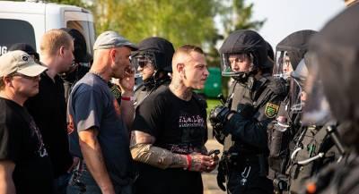 Чем опасны немецкие неонацисты