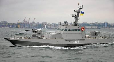 На Украине рассказали о «невидимых» бронекатерах