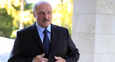 Лукашенко встретится с Порошенко в Гомеле