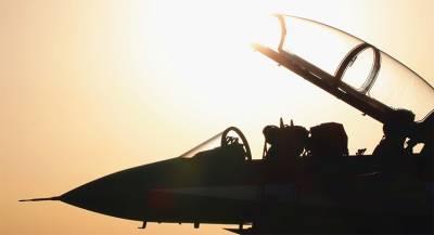 Самолёты Британии вели разведку около базы С-300 в Сирии