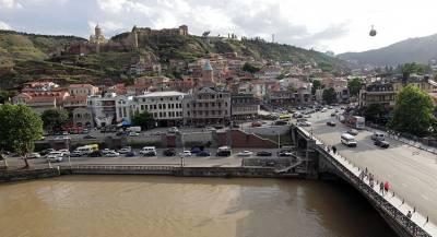 Выборы президента завершились в Грузии