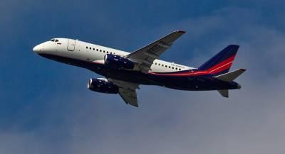 Посол назвал условия покупки SSJ-100 Ираном