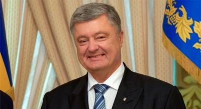 Доход Порошенко вырос на $100 млн
