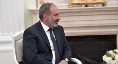 Парламент Армении отказался выдвигать своего кандидата
