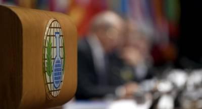 Британия обвинила Россию в препятствии работе ОЗХО