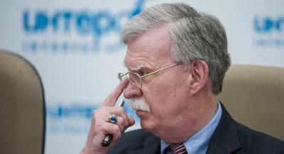 Вашингтон лишает Европу гарантий ракетной безопасности