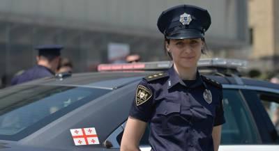 Члены «Грузинской мечты» подрались с оппозиционерами
