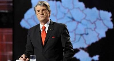 Ющенко углядел спекуляции на теме минских переговоров